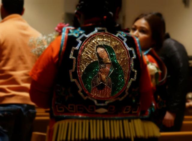 Cumpleaños de la Virgen de Guadalupe