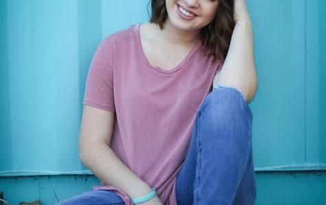 Overcoming incredible odds: Marleigh McClure