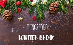 10 Things to do over Winter Break
