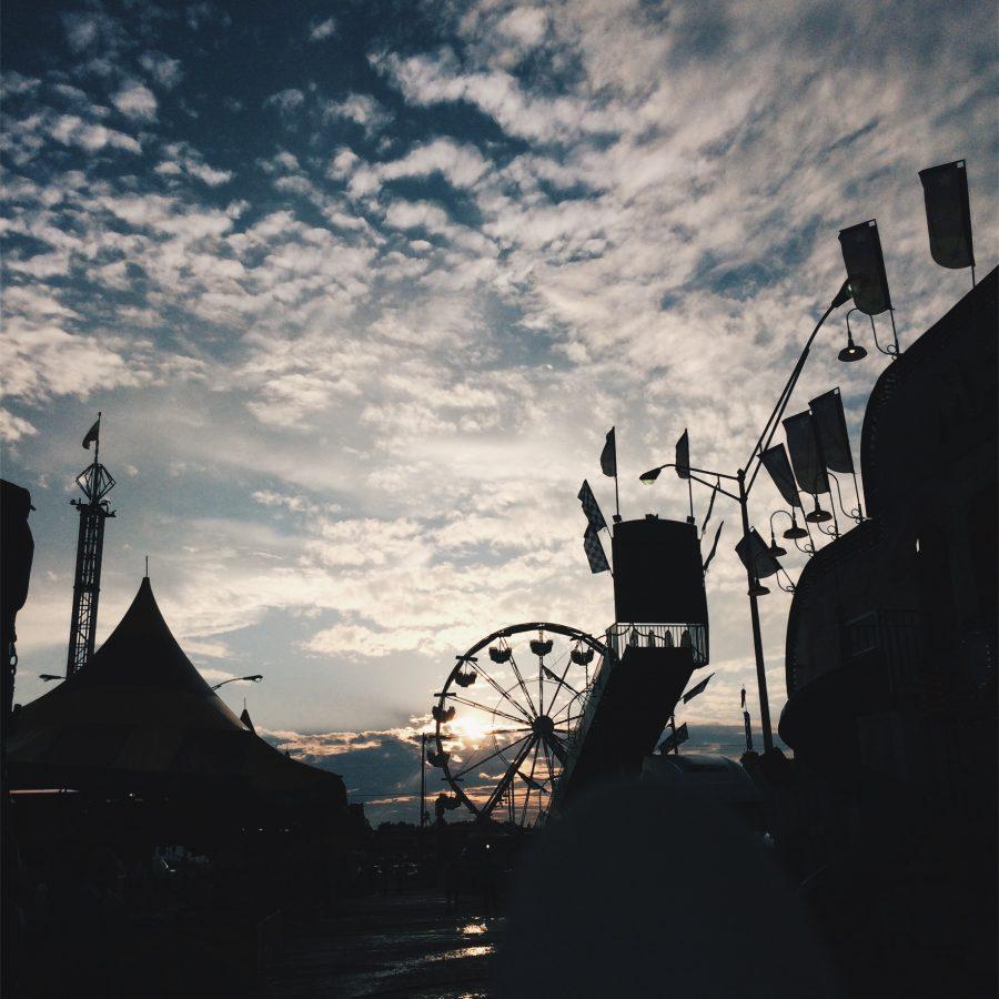 Pontotoc Carnival