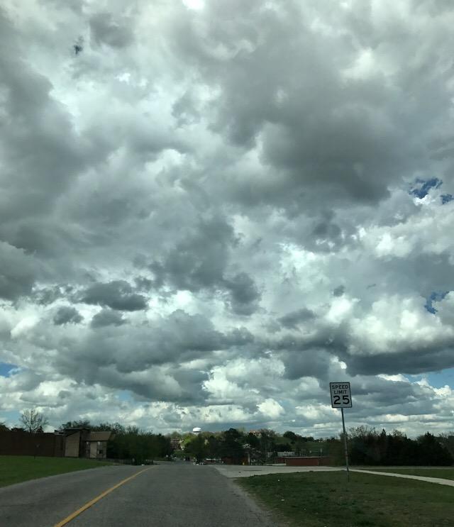 As spring arises in Oklahoma, so does tornado season.