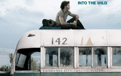 Critique Column: Into the Wild