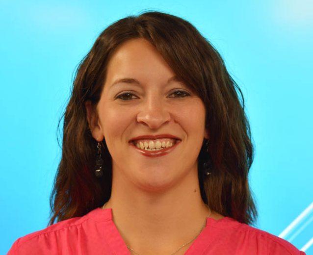 Amanda Harden