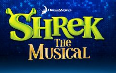Shrek The Musical: cast announced, rehearsals begin