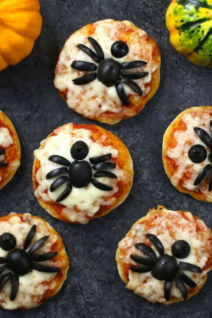 Halloween Recipes The Cougar Call