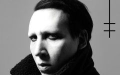 Marilyn Manson's Heaven Upside Down receives topsy turvy review