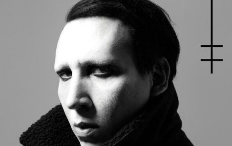 Image from MarilynManson.com