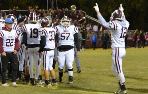 Ada vs Elgin: Playoff game live streaming available