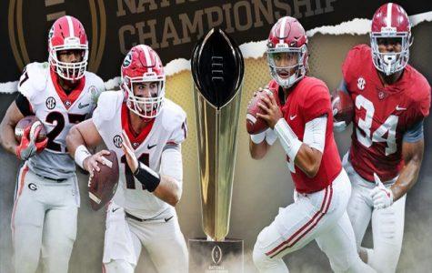 National Championship Analysis