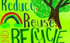 Ada High revives recycling program