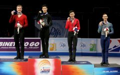 Team USA dominates at the PyeongChang Winter Olympics