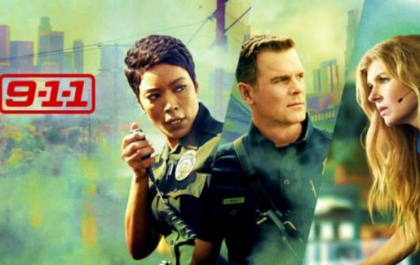 9-1-1: Best new show of 2018