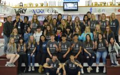 Japanese Interact brings students to America