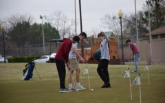 Cougar golf teeing up for a new season