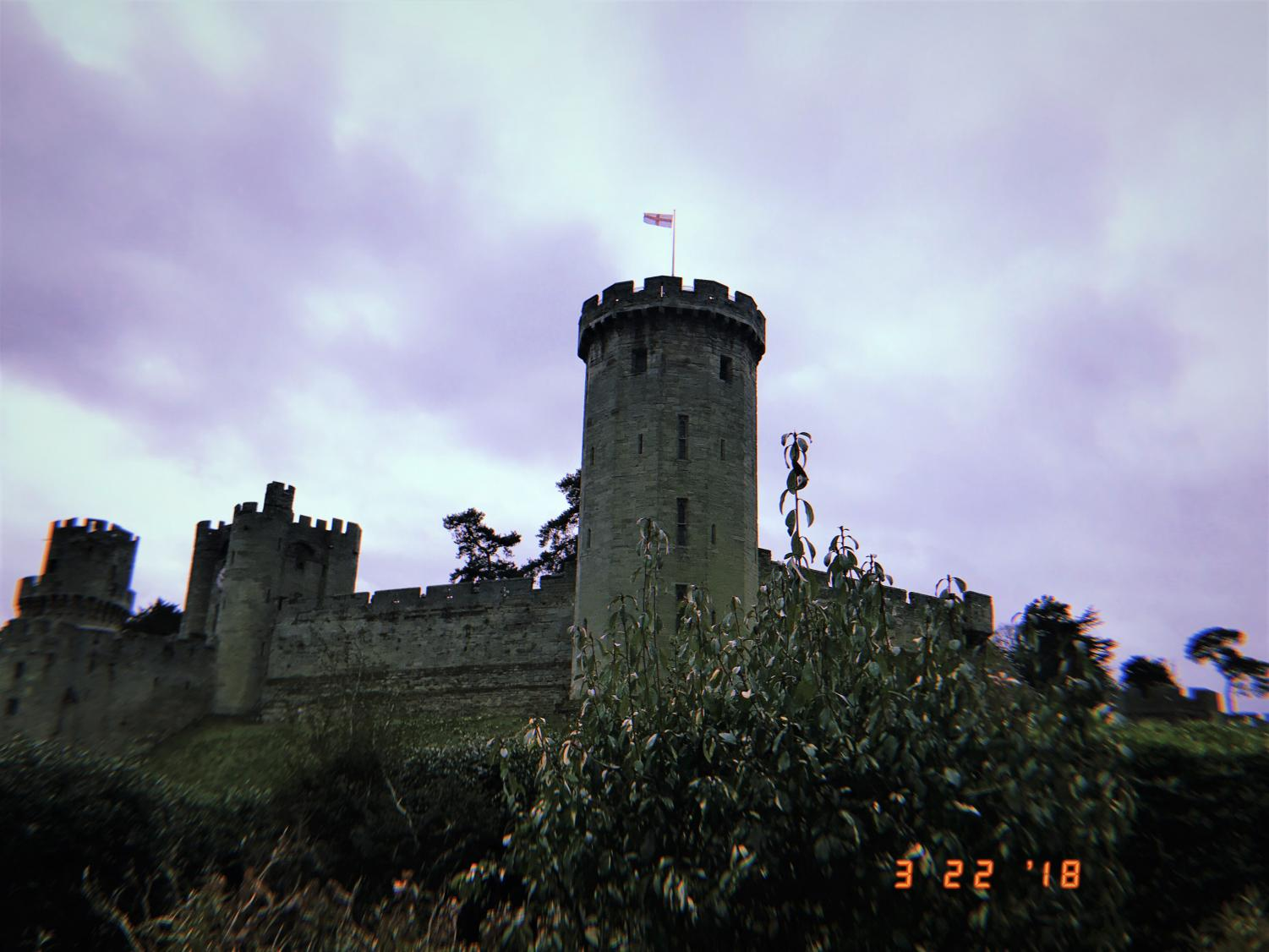 On+day+two%2C+students+explore+the+oldest+castle+in+England.+Warwick+Castle%2C+built+in+1068+by+William+the+Conqueror%2C+was+home+to+many+princes%2C+princess%2C+dutches%2C+and+lords+over+the+span+of+hundreds+of+years.+Within+the+castle+walls%2C+an+interactive+