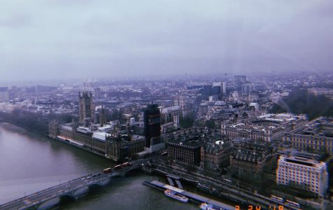 London, England: A digital gallery