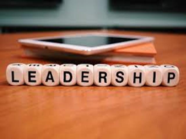 A look into Ada High leadership