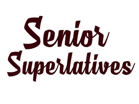 2020 Senior Superlative winners announced