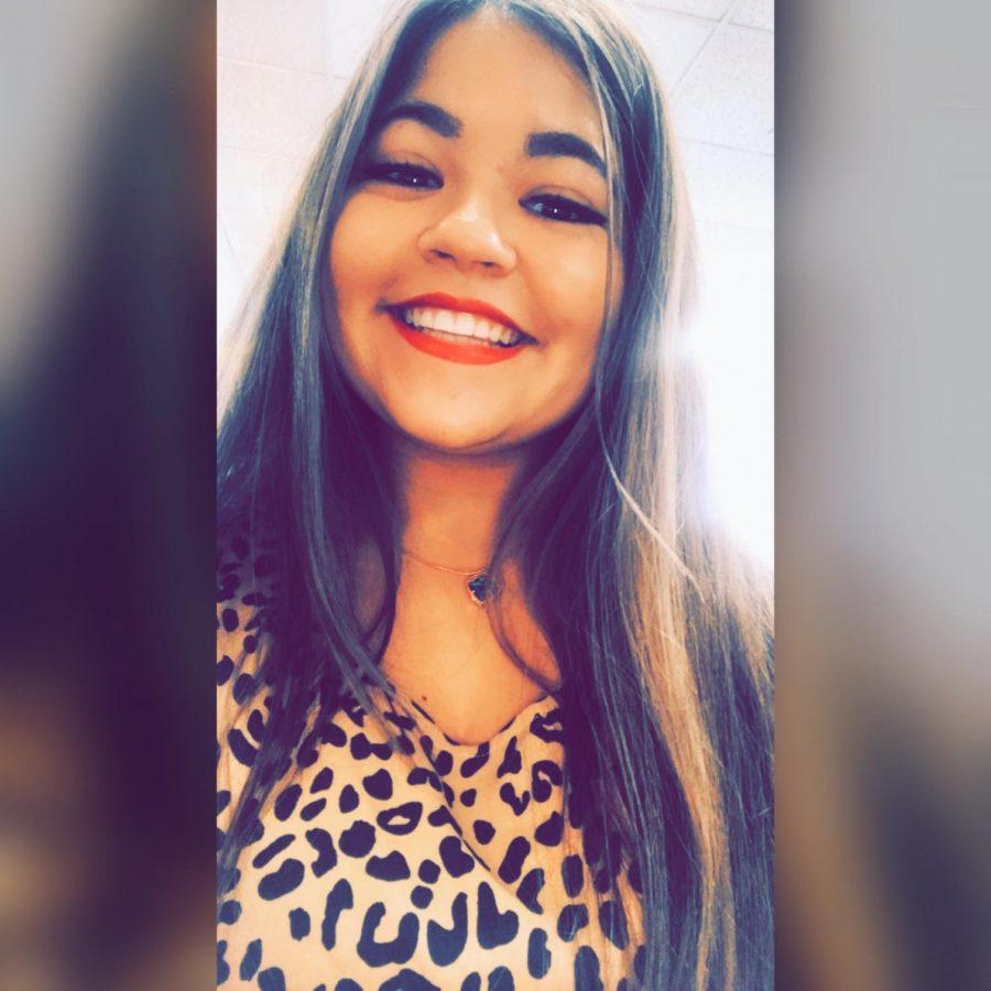 Monica Guajardo