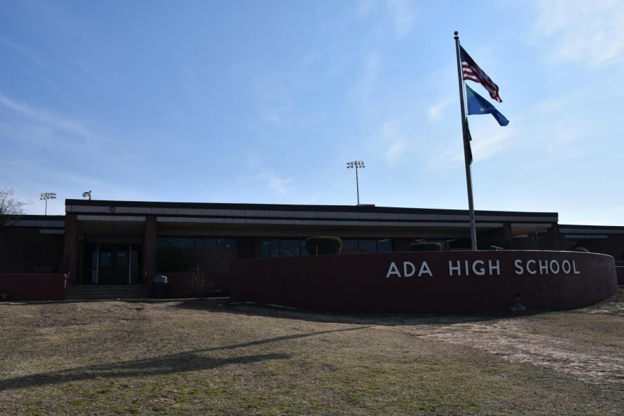 Ada High welcomes new teachers
