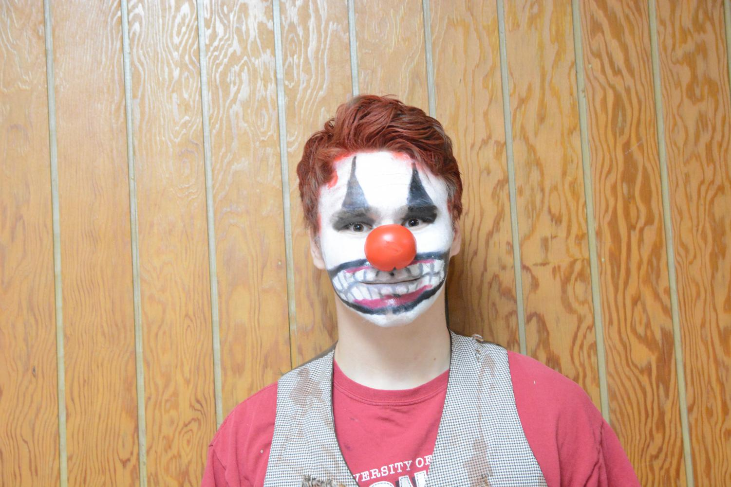 %22The+best+thing+I+have+done+for+Halloween+is+scaring+little+kids.%22+Seth+Coshatt