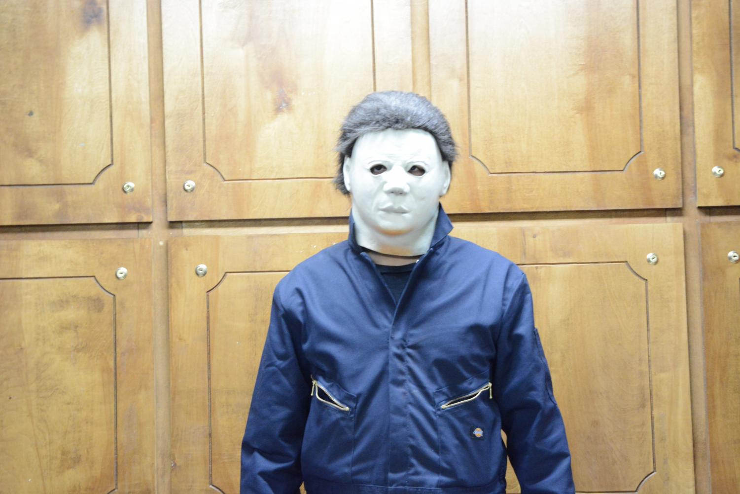 %22The+scariest+thing+I+have+been+for+Halloween+is+my+Michael+Myers+costume.%22+Markca+Austin