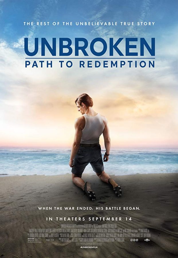 Unbroken: Path to Redemption Movie Review