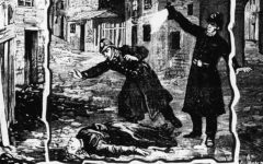 Looking Back on History – Jack The Ripper