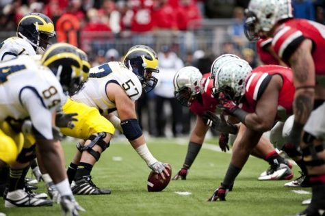 vs michigan ohio state football mlive osu famous um would alumni wolverines elliott mealer college sports agree experts ratings daniel