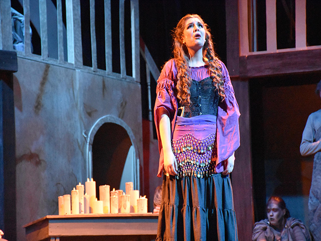 AHS Performing Arts presents Hunchback of Notre Dame