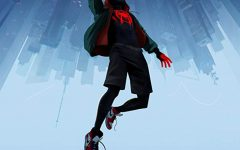 Spider-Man Into The Spider-Verse is Marvel's latest success