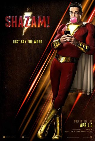 Shazam! Why it will be the start of a new beginning for the DCEU
