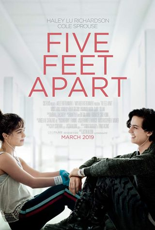Two Dudes, Chilling in a Hospital, 5 Feet Apart 'Cause They Have Cystic Fibrosis: A Review