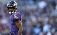 Lamar Jackson is changing the game