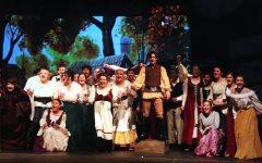 Ada High Performing Arts presents Cinderella