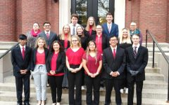 Ada Mock Trial goes to Harvard