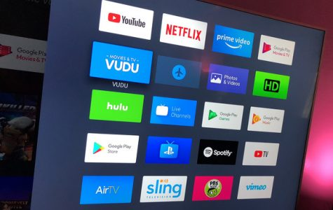 Streaming services are quickly driving us to piracy