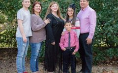 Falls family named 2020 RUSH Week recipient