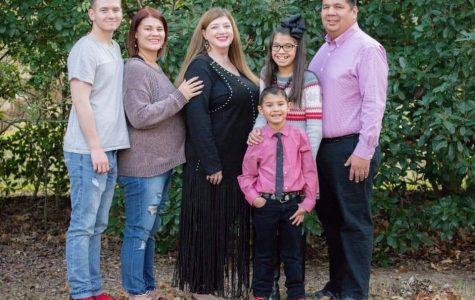 Falls family named 2020 RUSH Week recipient