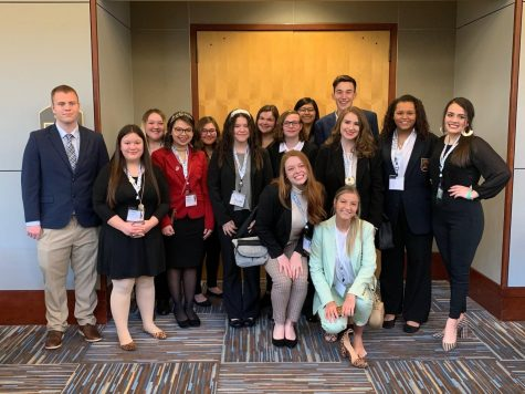 Ada students advance to nationals