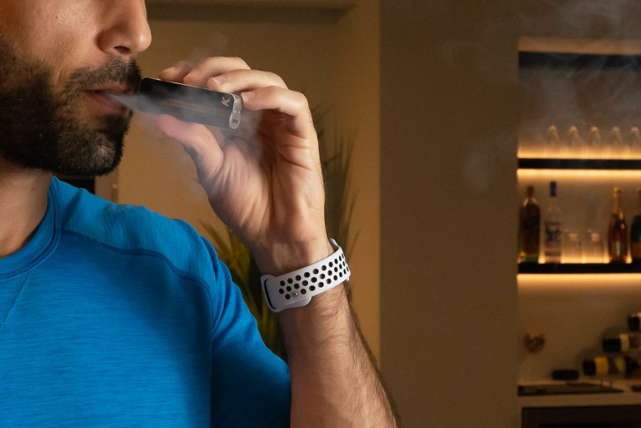 Is Vaping Actually Safer?