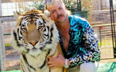 Joe Exotic: The New King of Netflix