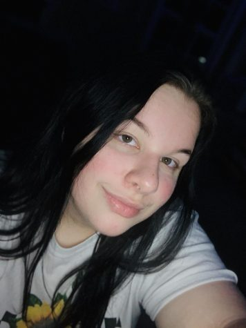 Photo of Sara Ellis