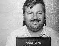 John Wayne Gacy's Mugshot