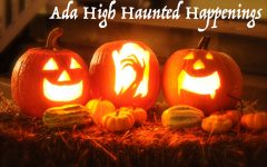 AHS students share spooky stories